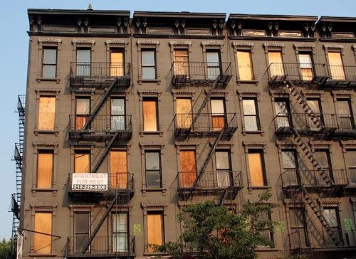 alugueres de apartamentos em Nova Iorque