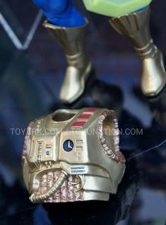 Mattel Matty Collector 2013 Toy Fair Display - Masters of the Universe MOTU Classics New Adventures He-Man figure