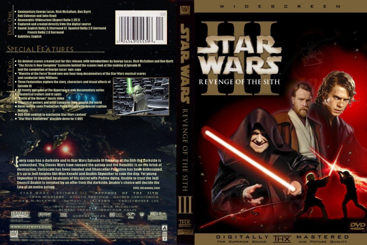 textual analysis of star wars revenge The making of star wars: revenge of the sith -- the final chapter by jw rinzler (2005) http after luke is born at the end of revenge of the sith then leia's theme the only difference being the textual content of the crawl) imbues the saga with a sense of fulfilment.