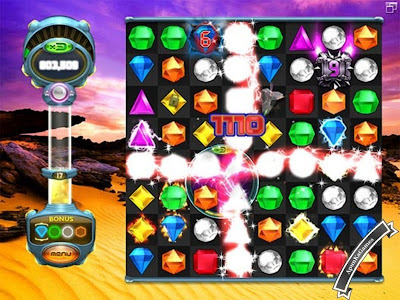 Bejeweled Twist Screenshots