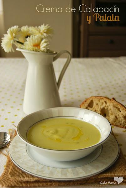 Crema de calabacin cocinar en casa es for Cocina tradicional definicion