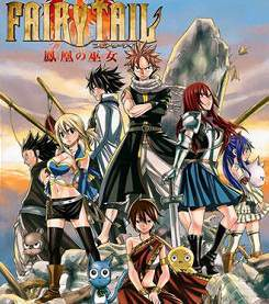 Fairy Tail Episode 191 subtitle indonesia