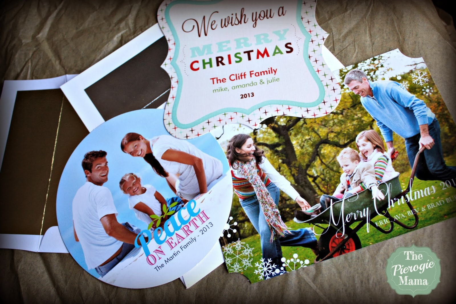 nothing wrong with that but doesnt it get a little old after a while thats why i checked out simply to impress for our holiday card this year - Simply To Impress Christmas Cards