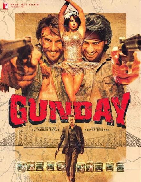 Gunday 2014 Scam 700mb Free Download Watch online