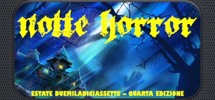 Notte Horror 2017: Stigmate (1999)