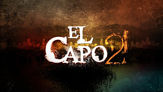 TuTeveOnline .::EL CAPO 2 SEGUNDA TEMPORADA::.