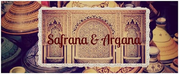 Safrana Argana