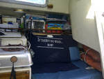 Second Cabin Berth