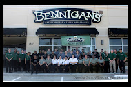 BENNIGANS is BACK