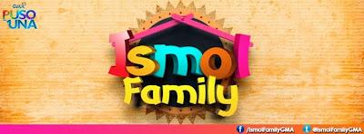 Ismol Family - 23 November 2014