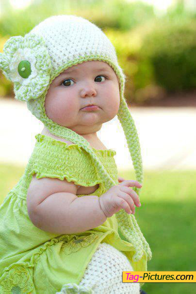 Cute baby girl picture 2013 funny photos funny mages gallery