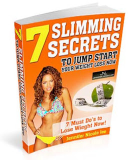 7 slimming secrets free ebook