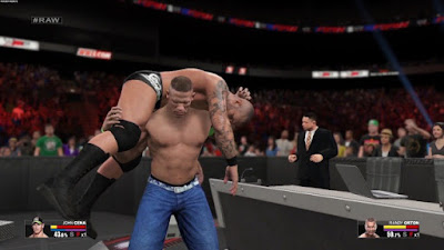 wwe 2k15 for pc free download