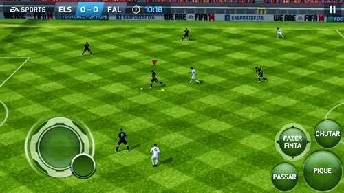 Download Apk Game Fifa 14 1.3.6 for Android Full Unlocked