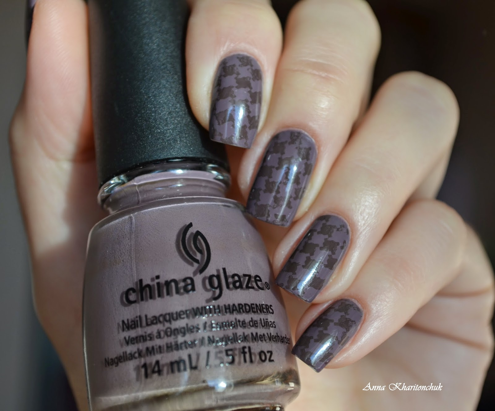 China Glaze Below Deck