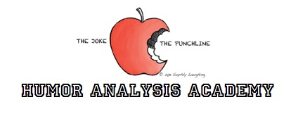 Humor Analysis Academy