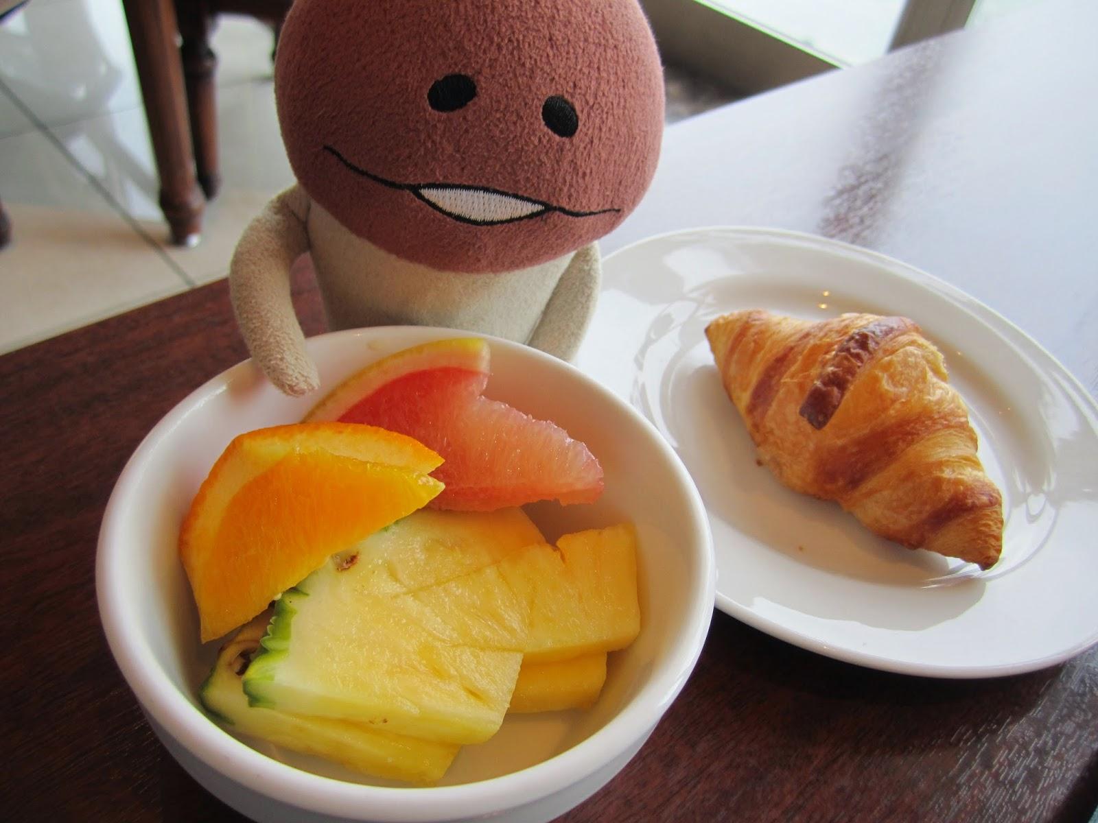 Fruit & Bread Hotel Neuschloss Otaru