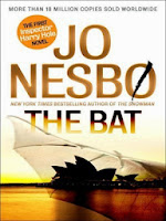 Cover of The Bat by Jo Nesbø
