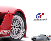 #14 Gran Turismo Wallpaper