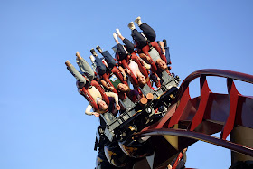 Nemesis Inferno at Thorpe Park