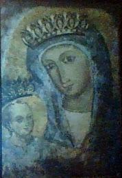 Madonna del Castello, Castrovillari (CS)