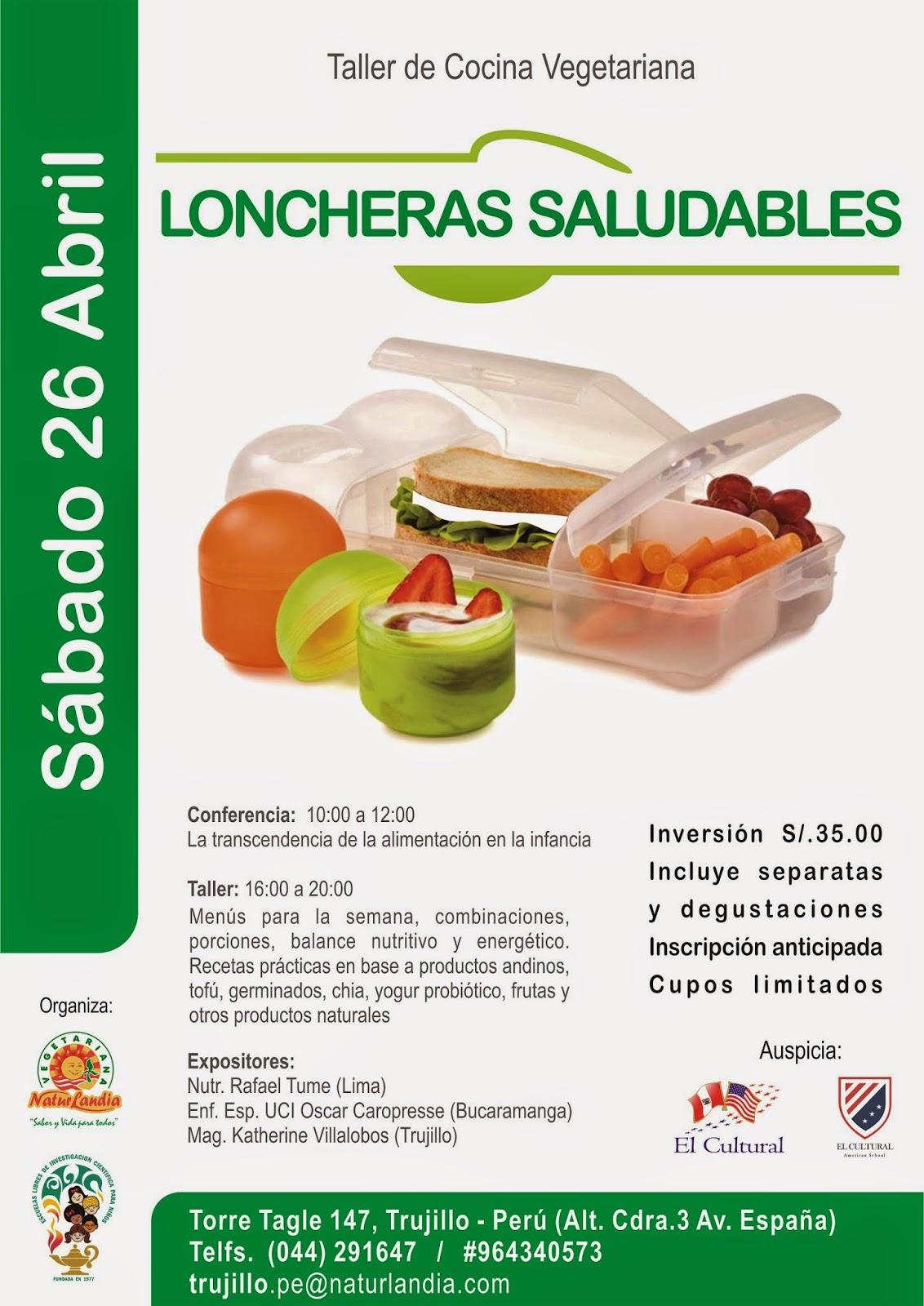 Naturlandia y fundaci n elic organizan taller de cocina - Escuela de cocina vegetariana ...