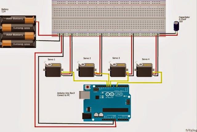 SainSmart 32 TFT LCD Display SSD1289 for Arduino RPi