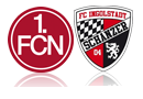FC Nürnberg - FC Ingolstadt Live Stream