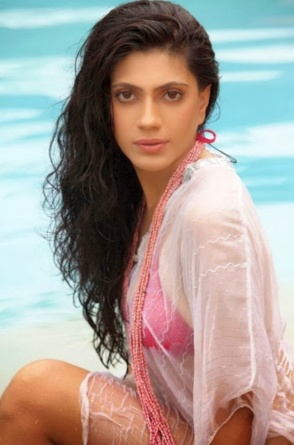 Actress Rupali Hot Photos