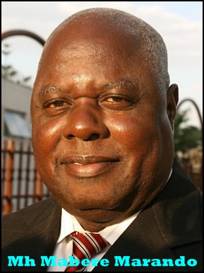 Mjumbe wa Kamati Kuu na Mwanasheria wa Chama