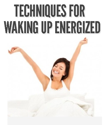 Not waking up energized? These could be the possible reasons