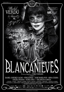"Review | ""Blancanieves"""
