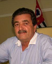 Vereador Omar Kazon