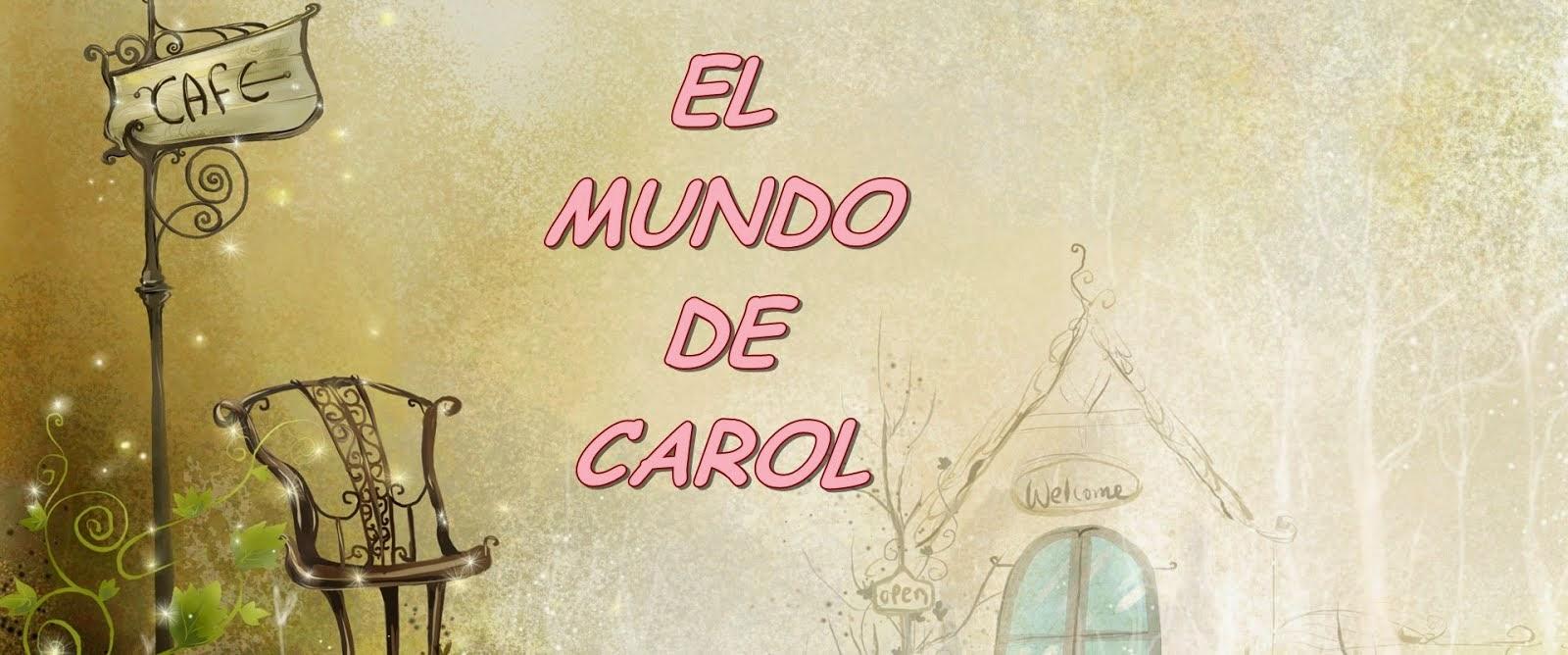 El Mundo de Carol