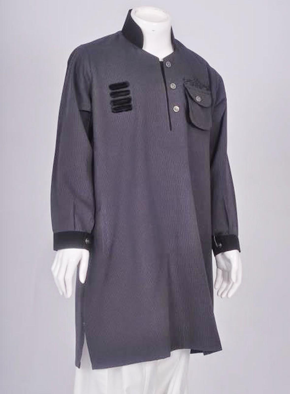 Juniad Jamshed Men's Wear Winter - 98.6KB