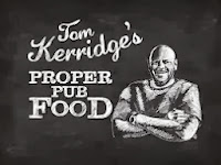 Tom Kerridge Cooks Christmas
