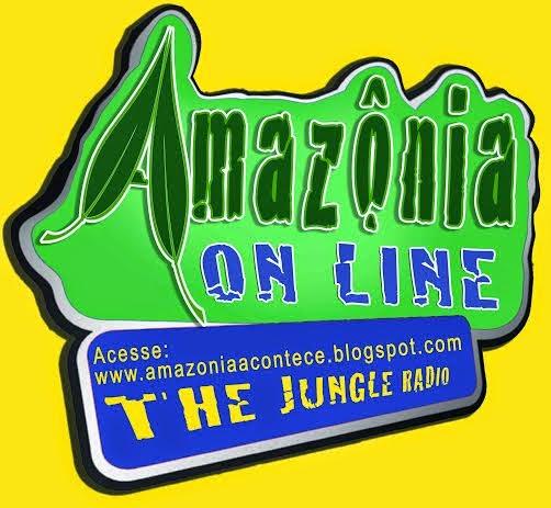 AMAZÔNIA ON LINE