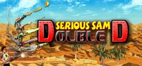 Serious Sam Double D v1.0.2r10 multi5 cracked-THETA