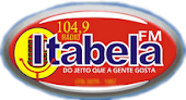 RÁDIO ITABELA FM