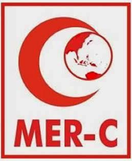MER-C untuk DUNIA ISLAM