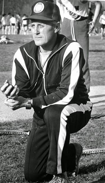 Legendary Coach Gene Shipley