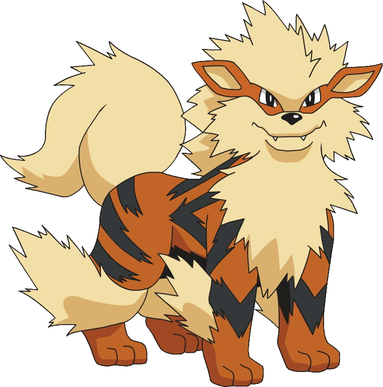 Growlithe Images | Pokemon Images