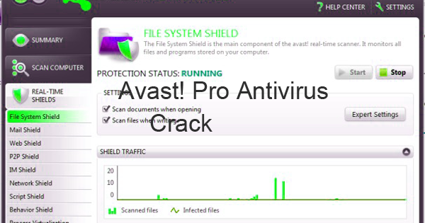 Mcafee Antivirus 2016 License Key with Crack Full Download