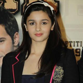 Bollywood Cute Teenage Actress Alya Bhatt latest photos - Bollywood ...