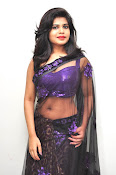 Alekhya Latest sizzing photo shoot-thumbnail-6