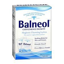 Balneol Coupon