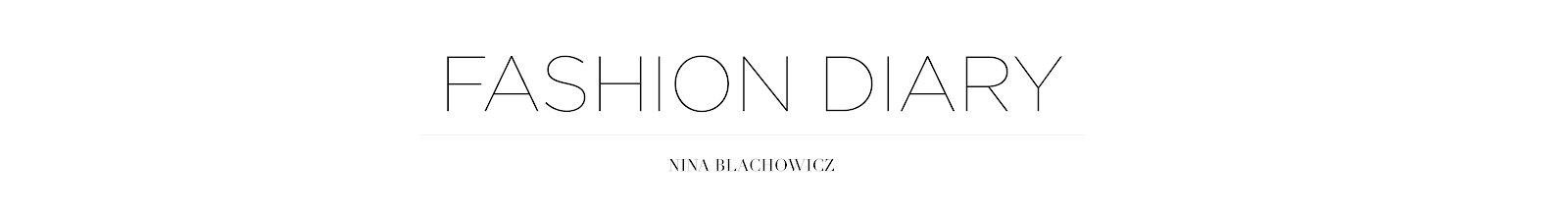 Nina Blachowicz