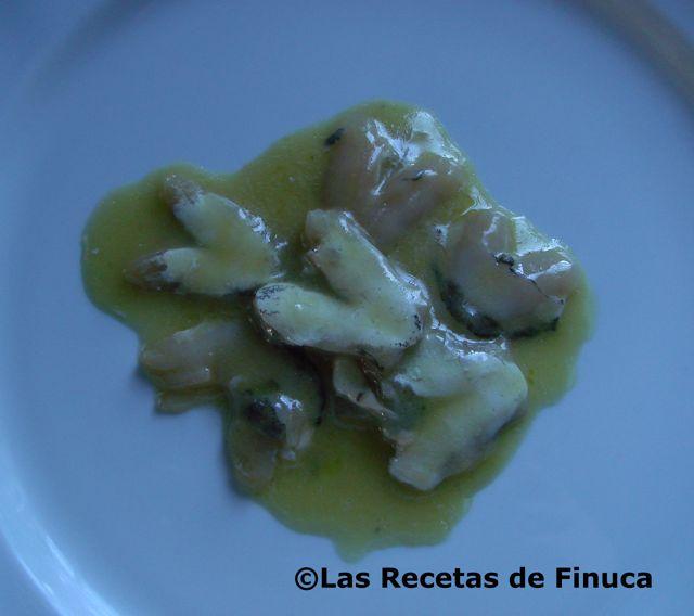 Cocinar Cocochas De Merluza   Las Recetas De Finuca Cocochas De Merluza Al Pil Pil