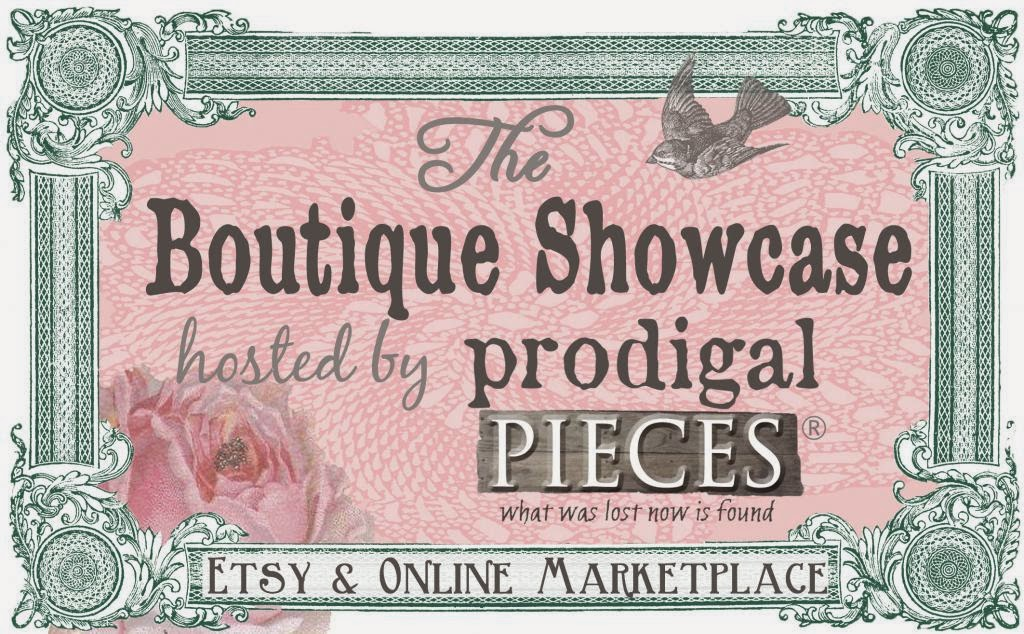 Tuesday Boutique Showcase
