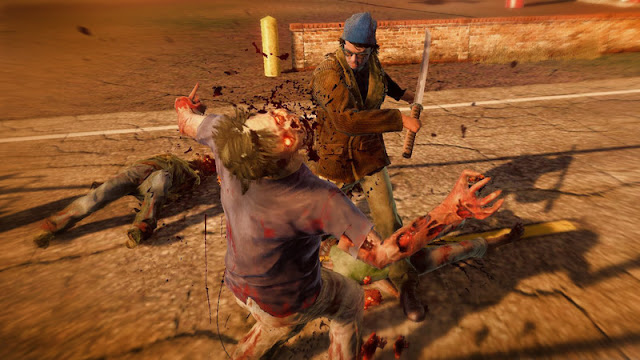 State Of Decay Year-One Full Tek Link İndir + Torrent